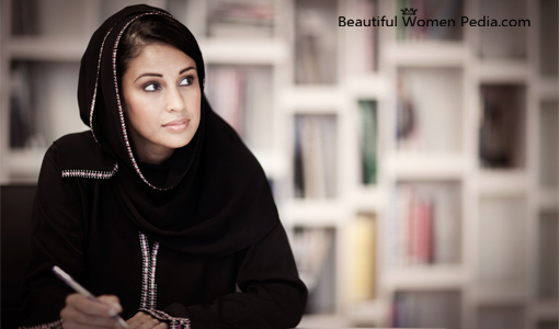 which arab country has the most beautiful woman