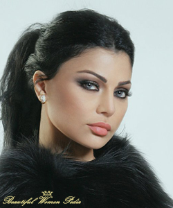 Why are lebanese women so beautiful