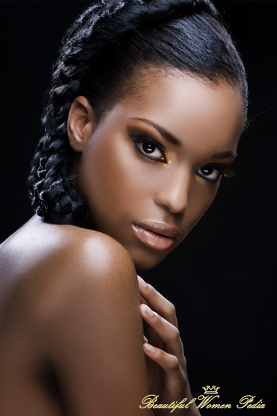 Beautiful Black Women Are Fascinating ⋆ Beautiful Women Pedia