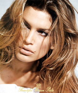 Cindy Crawford Gallery