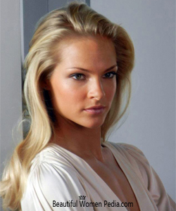 Darya Klishina Gallery