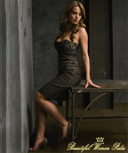 Erica Durance Gallery