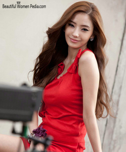 Han Chae Young Gallery