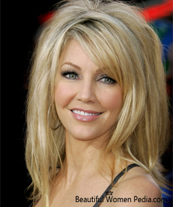 Heather Locklear Gallery