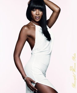 Naomi Campbell Gallery