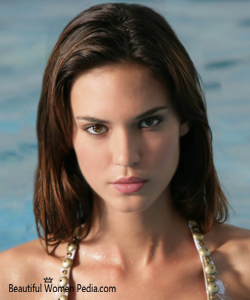 Odette Annable Gallery