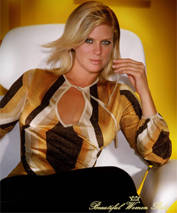Rachel Hunter Gallery