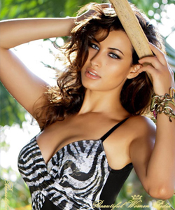 صور أجمل نساء الكون Rim-saidi-most-beautiful-arab-woman-2013