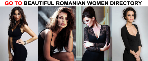 Why are romanian women so beautiful